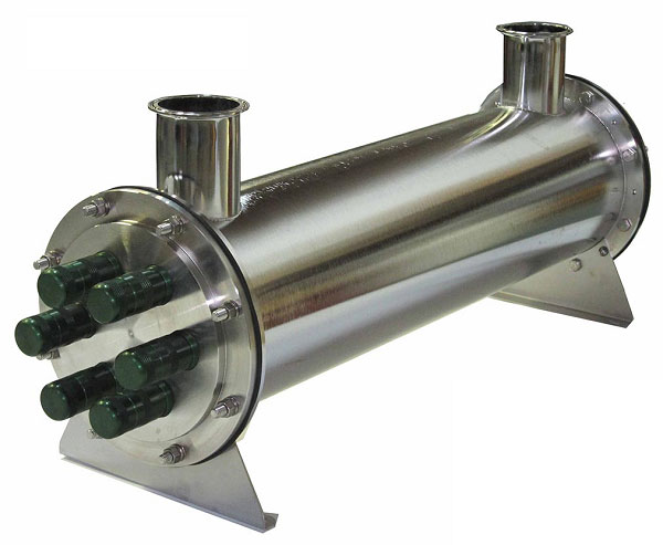Glasco Ultraviolet Uv Disinfection Systems