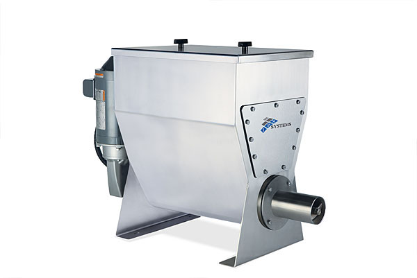Ipm Systems Dry Chemical Feed Systems